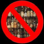 No Glass Bottles
